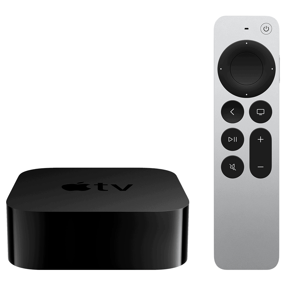 Best Streaming Devices to Buy Now: Apple tv 4k Streaming device Halfofthe