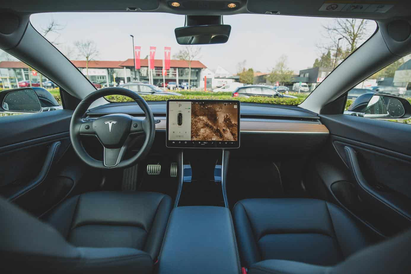 Full Self Driving Subscription: Tesla Wants Customers To Pay $199 Monthly