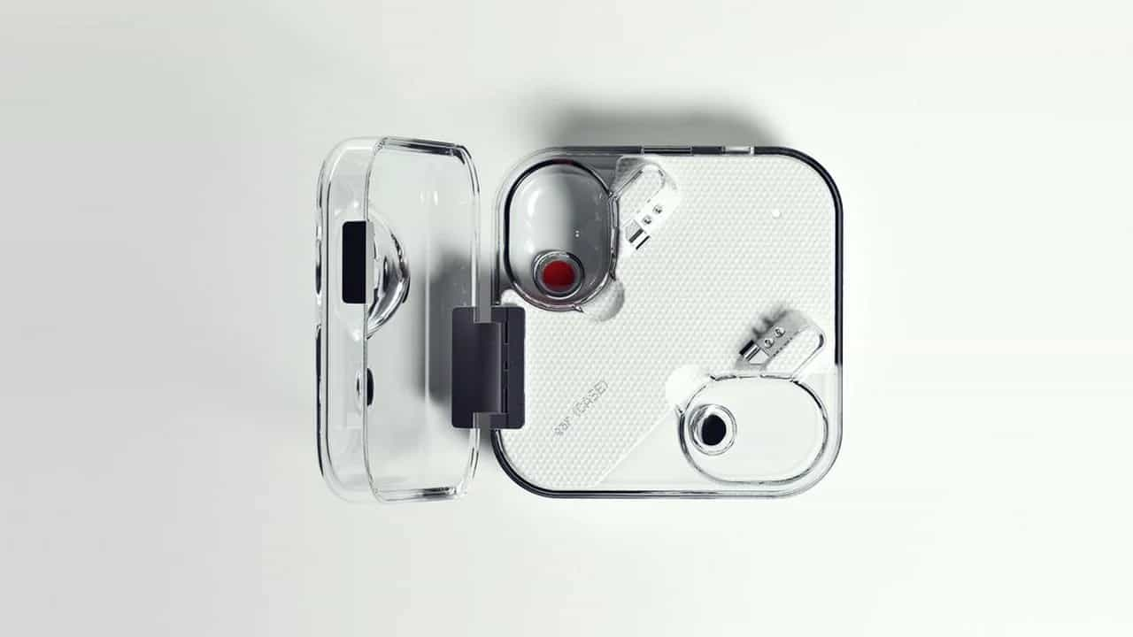 Nothing Ear 1 Wireless Earbuds- Launches next week