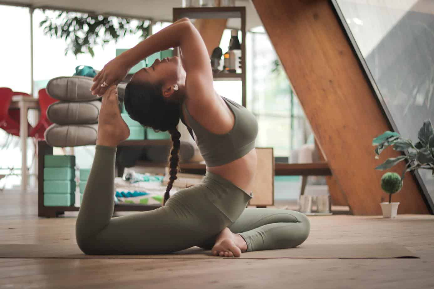 What is Yogic Diet? What food to eat during the diet?