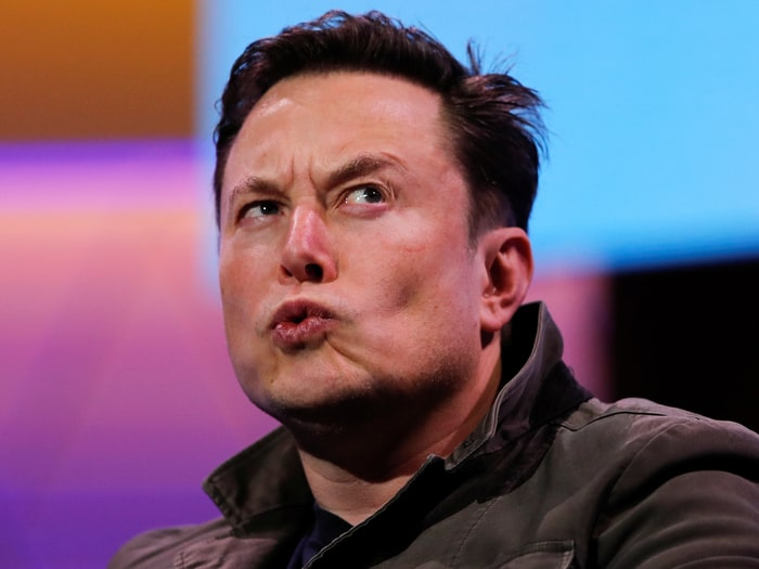Tesla on the Hunt for Mean Social Media Posts About Elon Musk