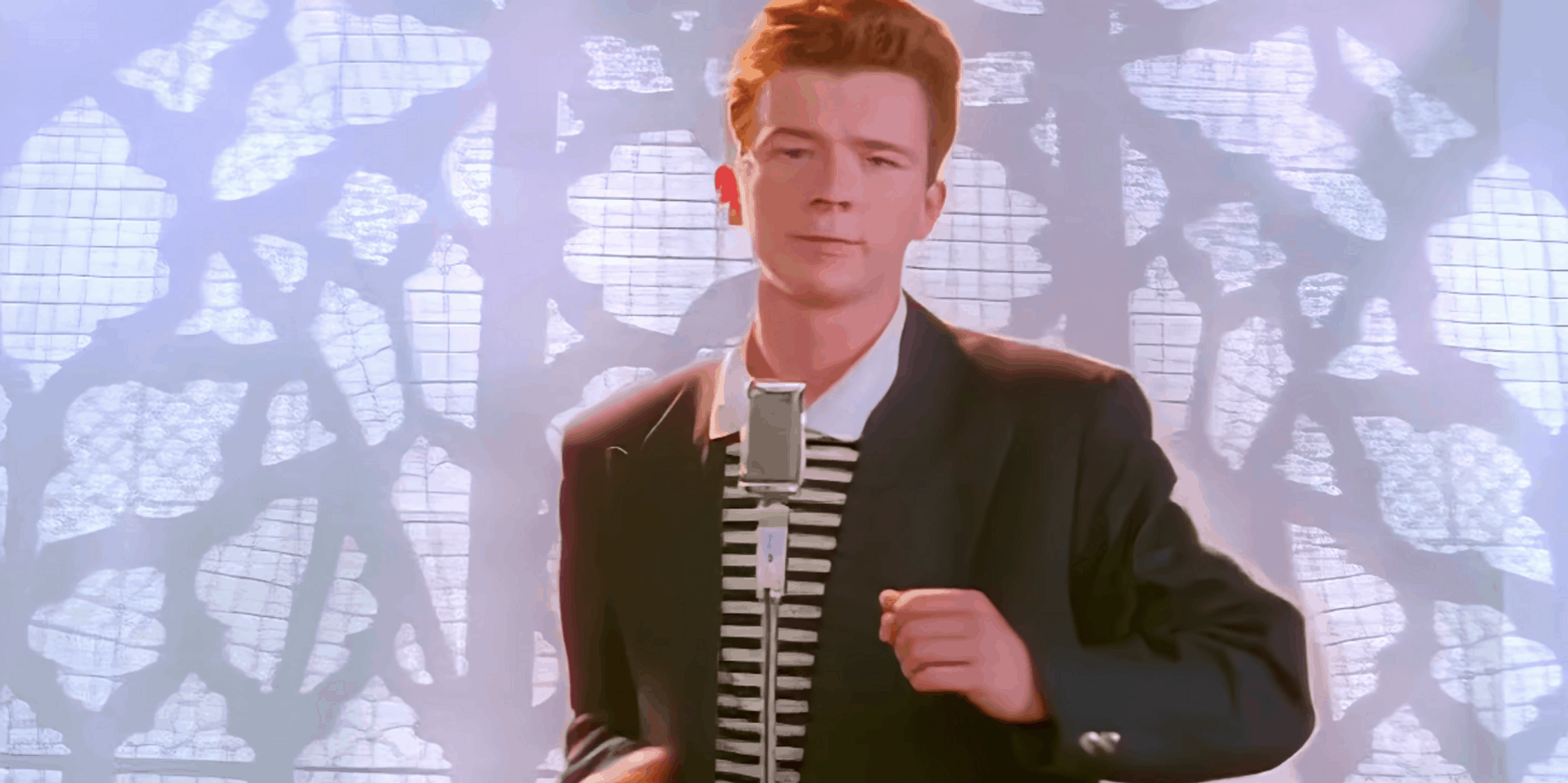 What does it mean to get rick rolled? That crossed 1 Billion Views