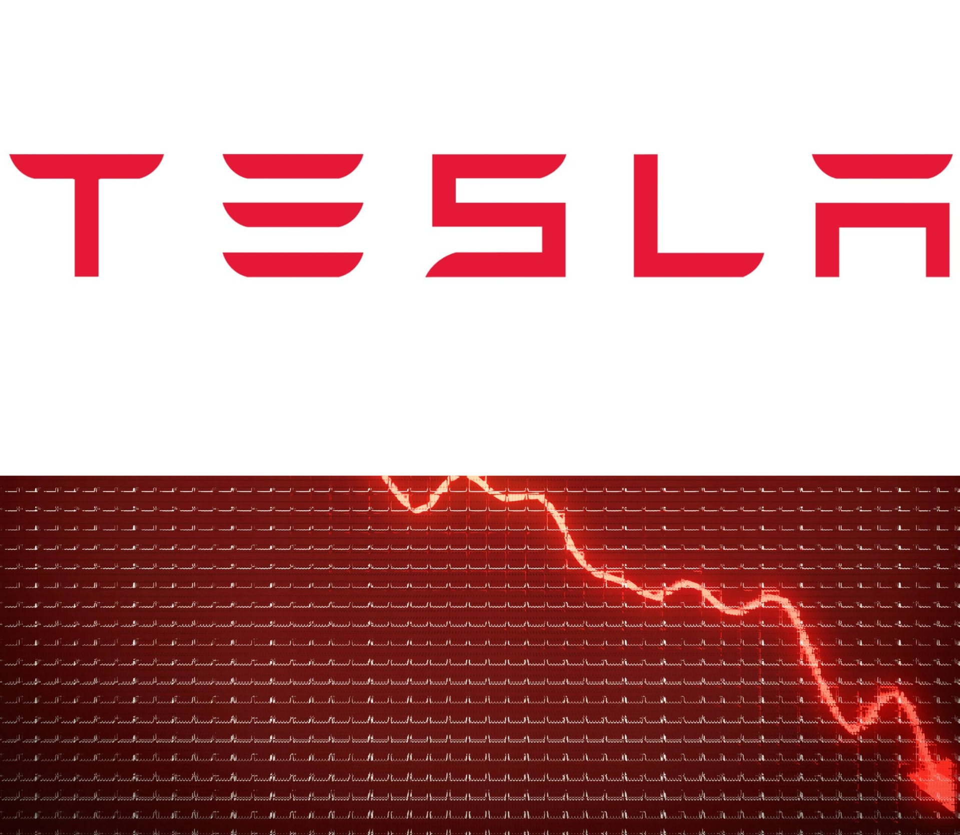Why Is the Tesla Stock Market Falling Down?
