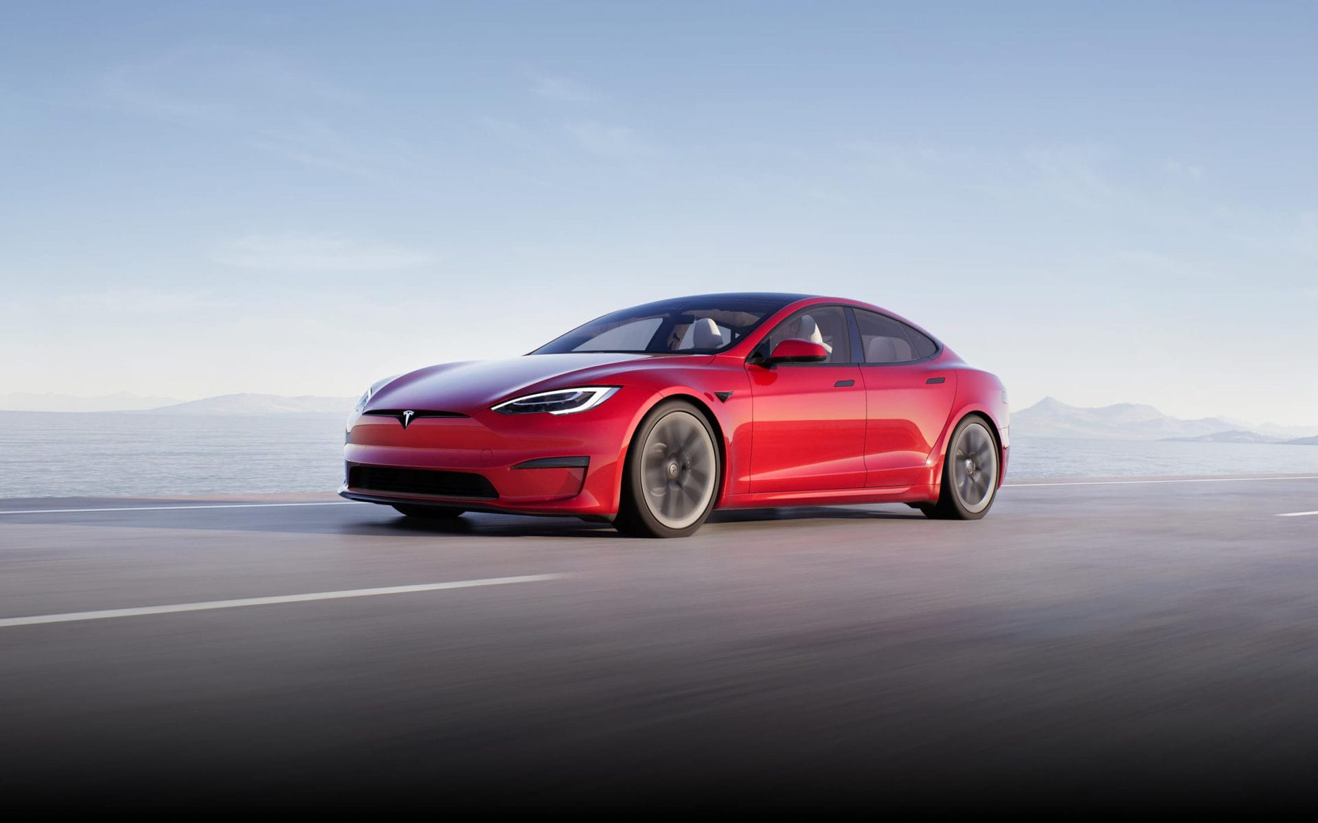 Tesla Model S: How Tesla impacts the future of Electric cars?