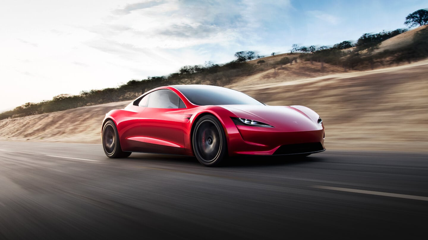 Roadster Tesla Sportscar: How Tesla impacts the future of Electric cars?