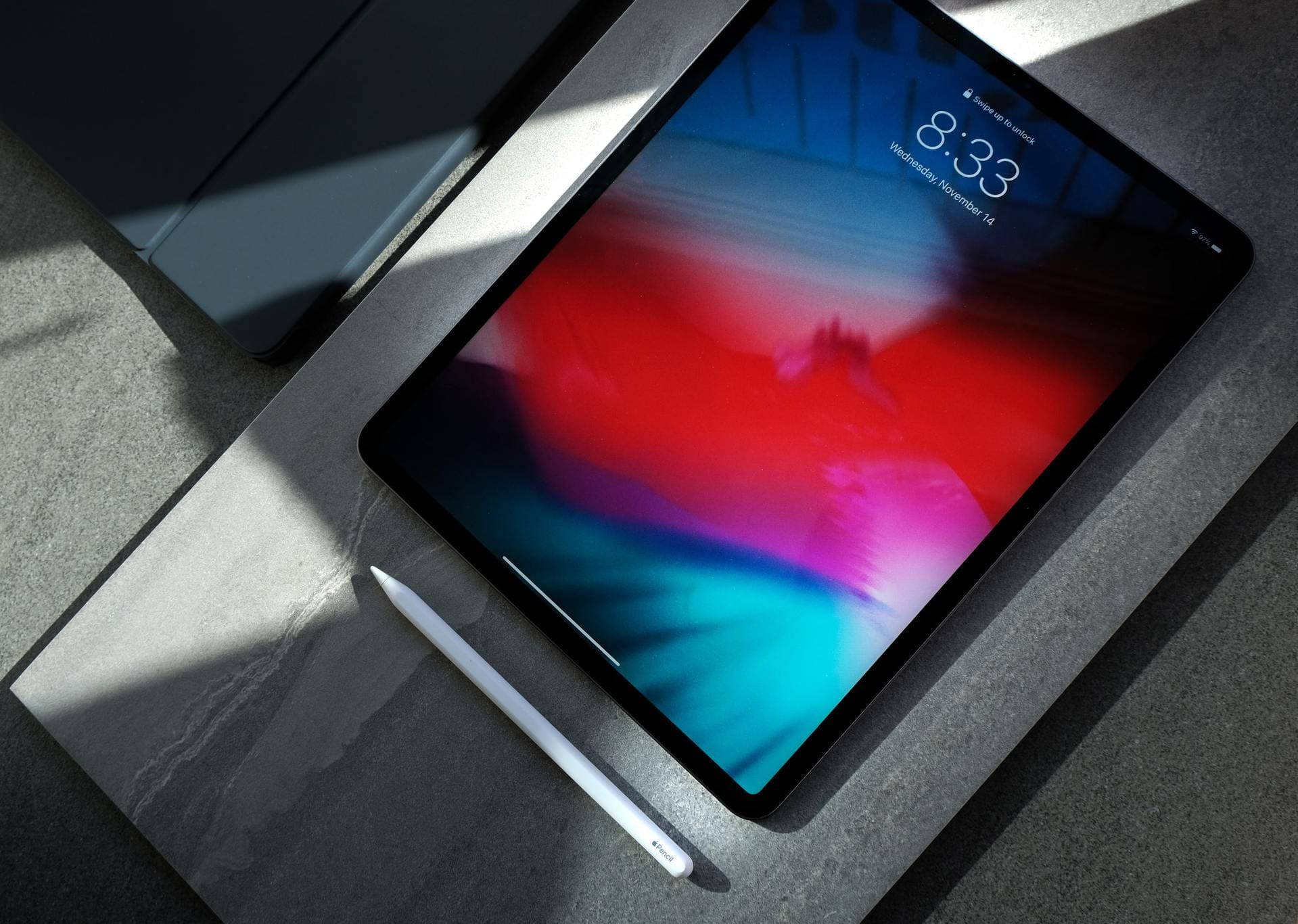 iPad revenue is up, but sales are down: Blaming M1?