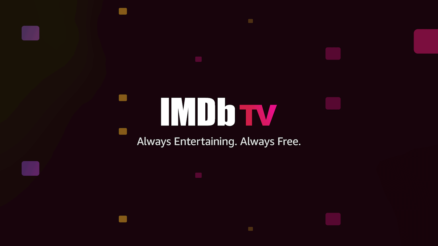 Android users can now enjoy IMDB TV App