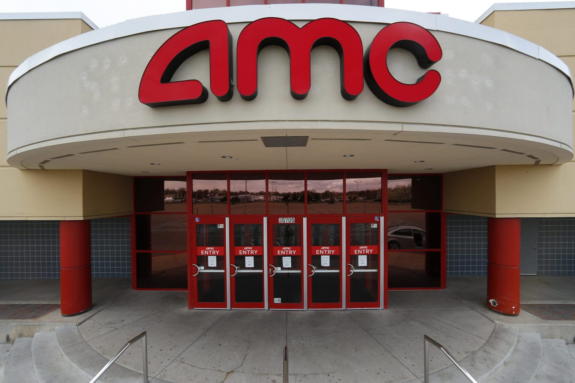 AMC will accept Bitcoin by end of 2021