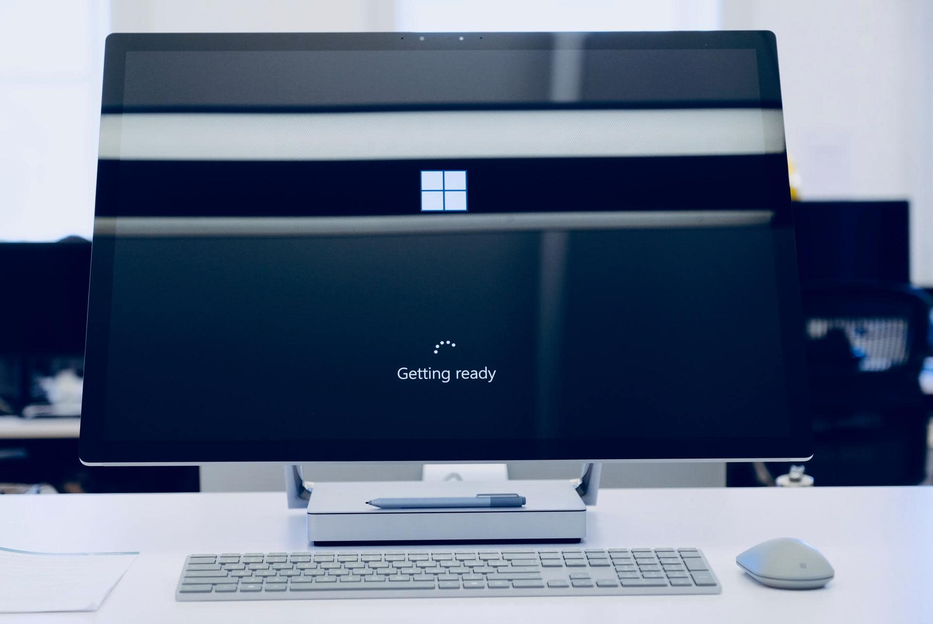How to Temporarily Stop Windows PC from sleeping?