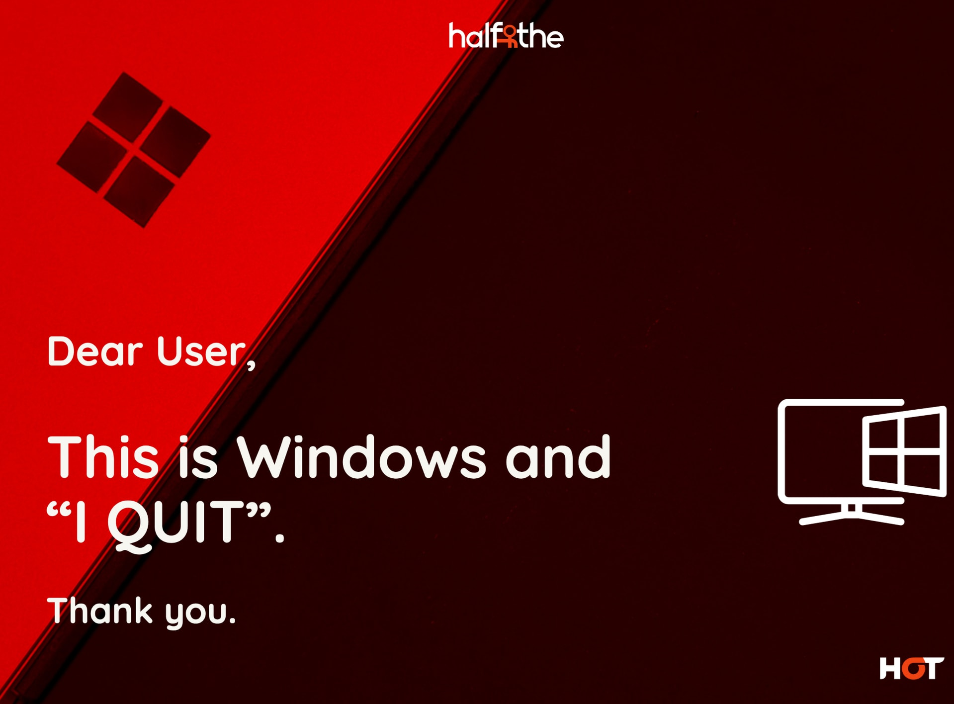 How to force quit on Windows? 4 Easy ways
