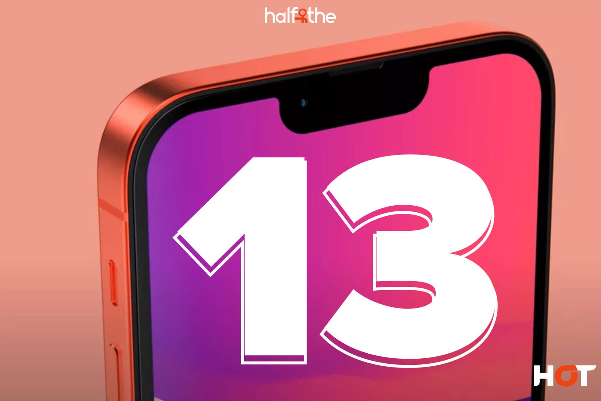 What are the expected features in iPhone 13 that are worth wait?