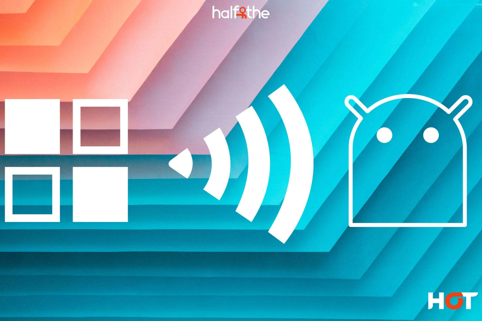 How to Wirelessly Transfer Files from Windows to Android?