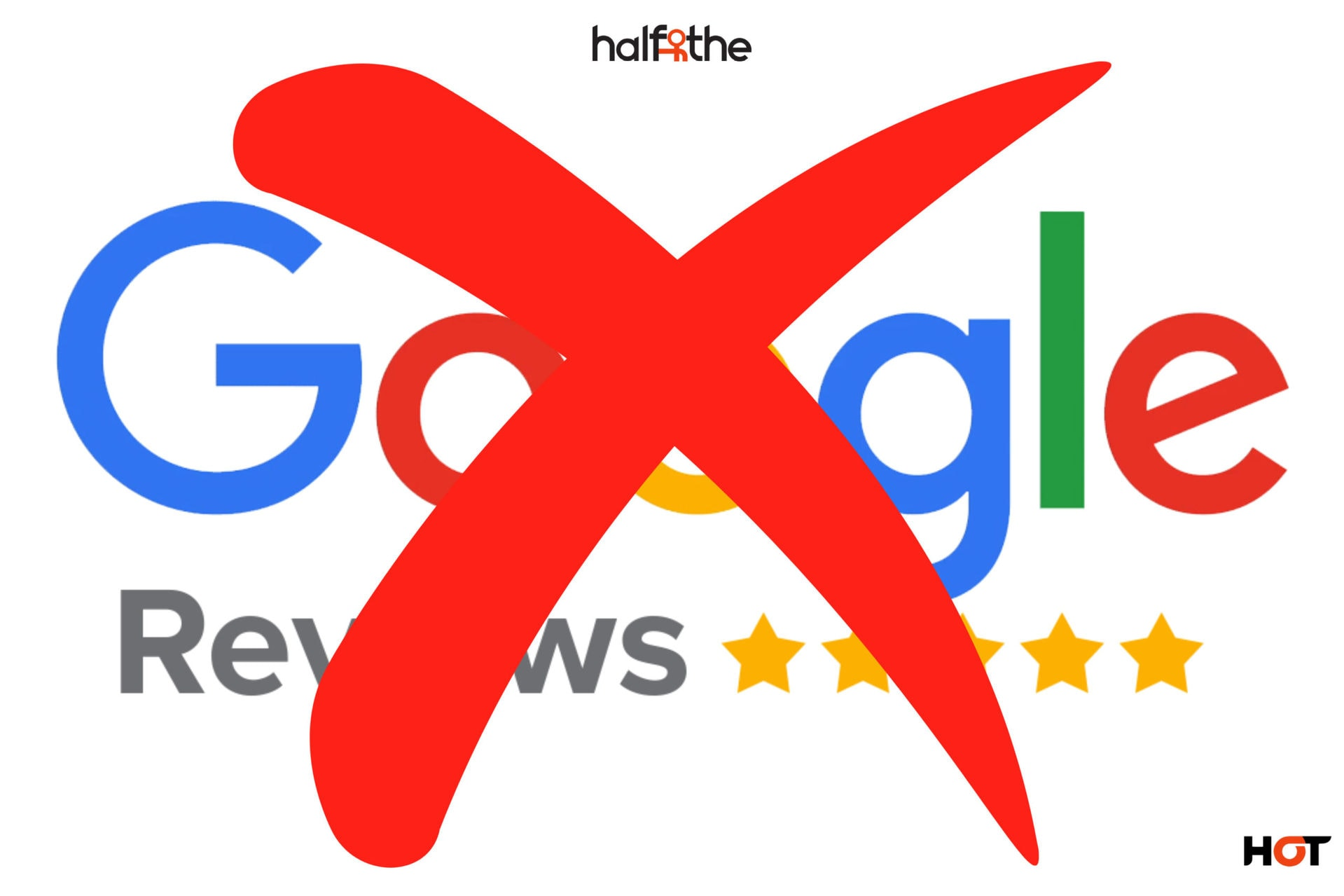How to delete a Google review? Step-by-step guide