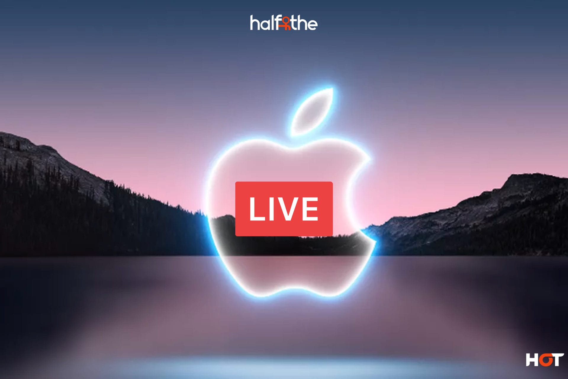 Watch iPhone 13 launch live: How to view Apple's event today