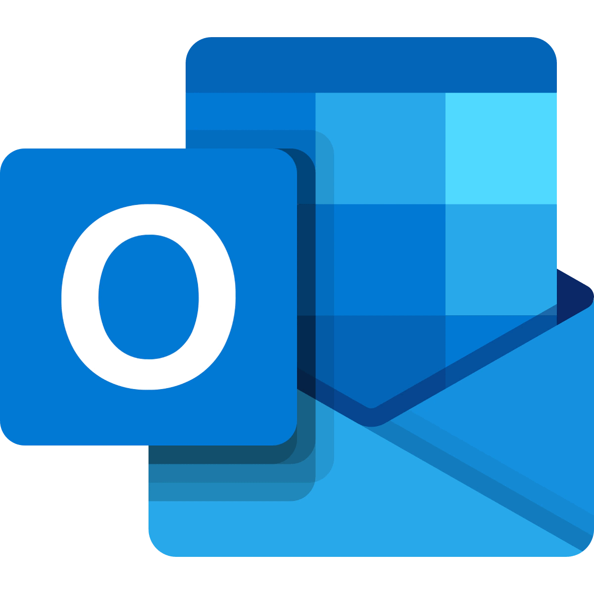 Outlook Android email app