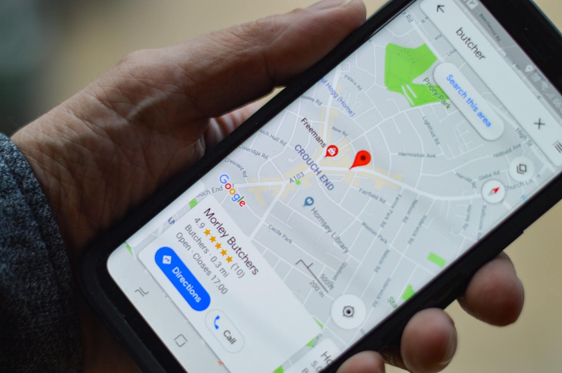 How to Drop a Pin on Google Maps? Easy Process