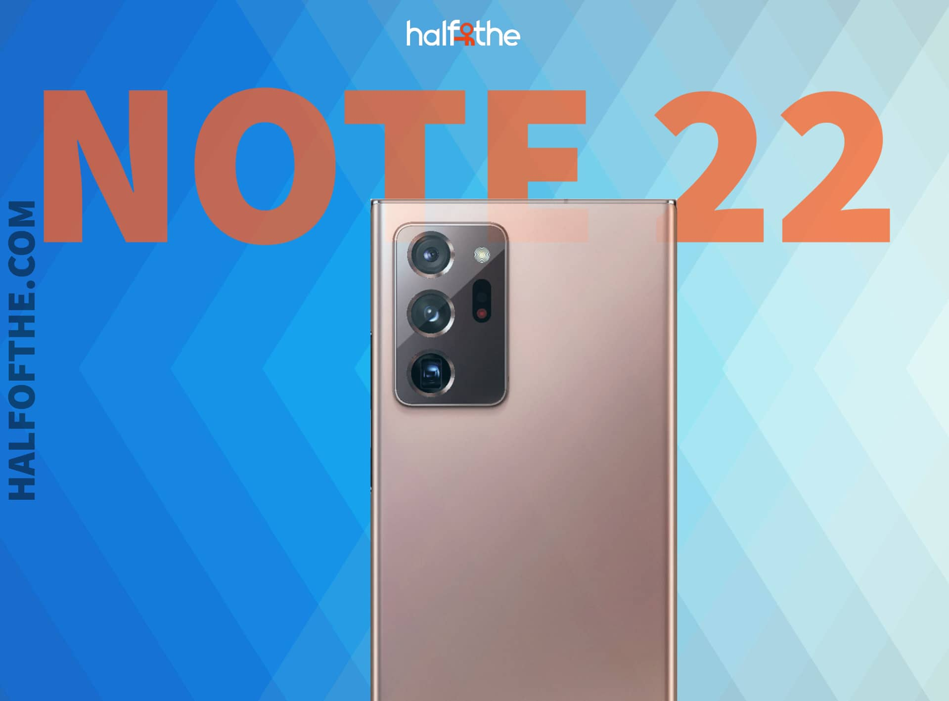Samsung Galaxy Note 22 series rumored to launch alongside S22
