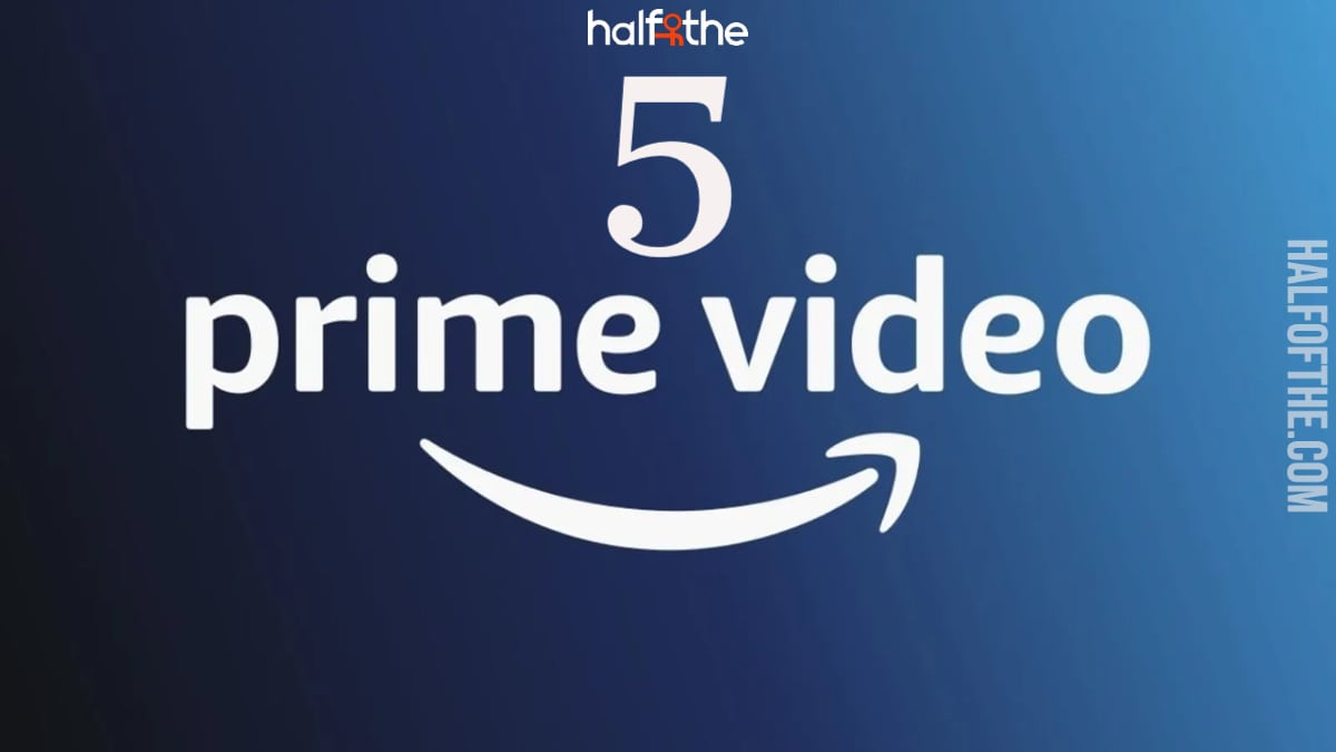 Five Amazon Prime Video Features that You aren't currently utilizing
