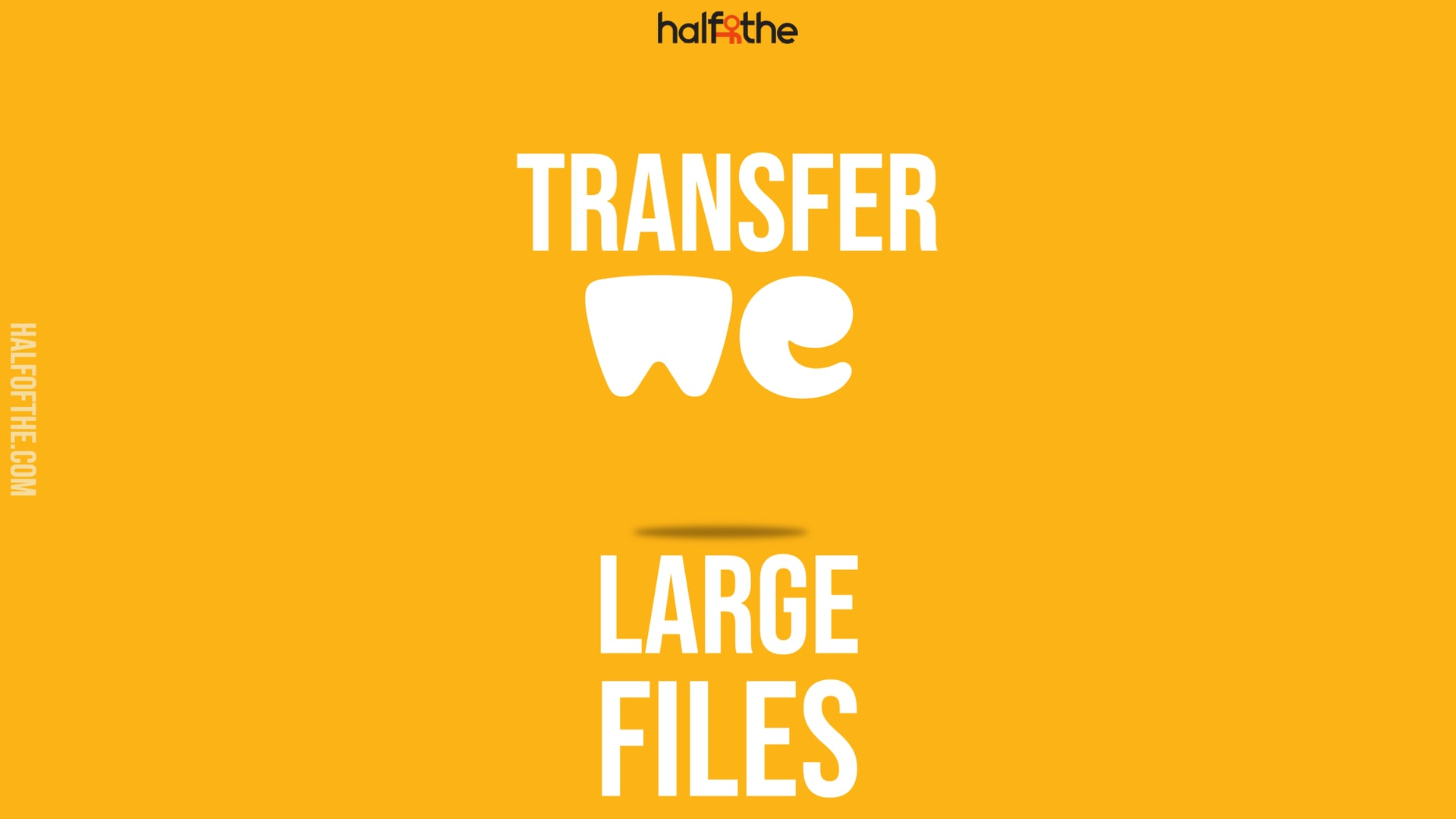 How to Transfer Large Files with WeTransfer?