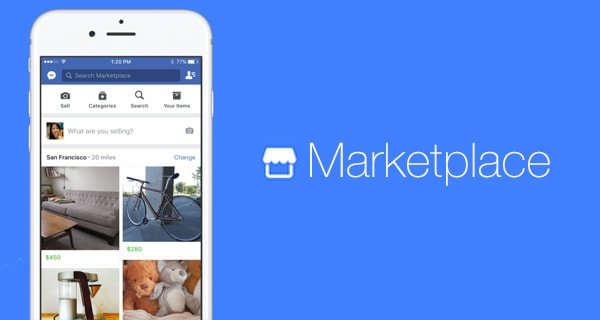 What Is Facebook Marketplace? How can you Use It?