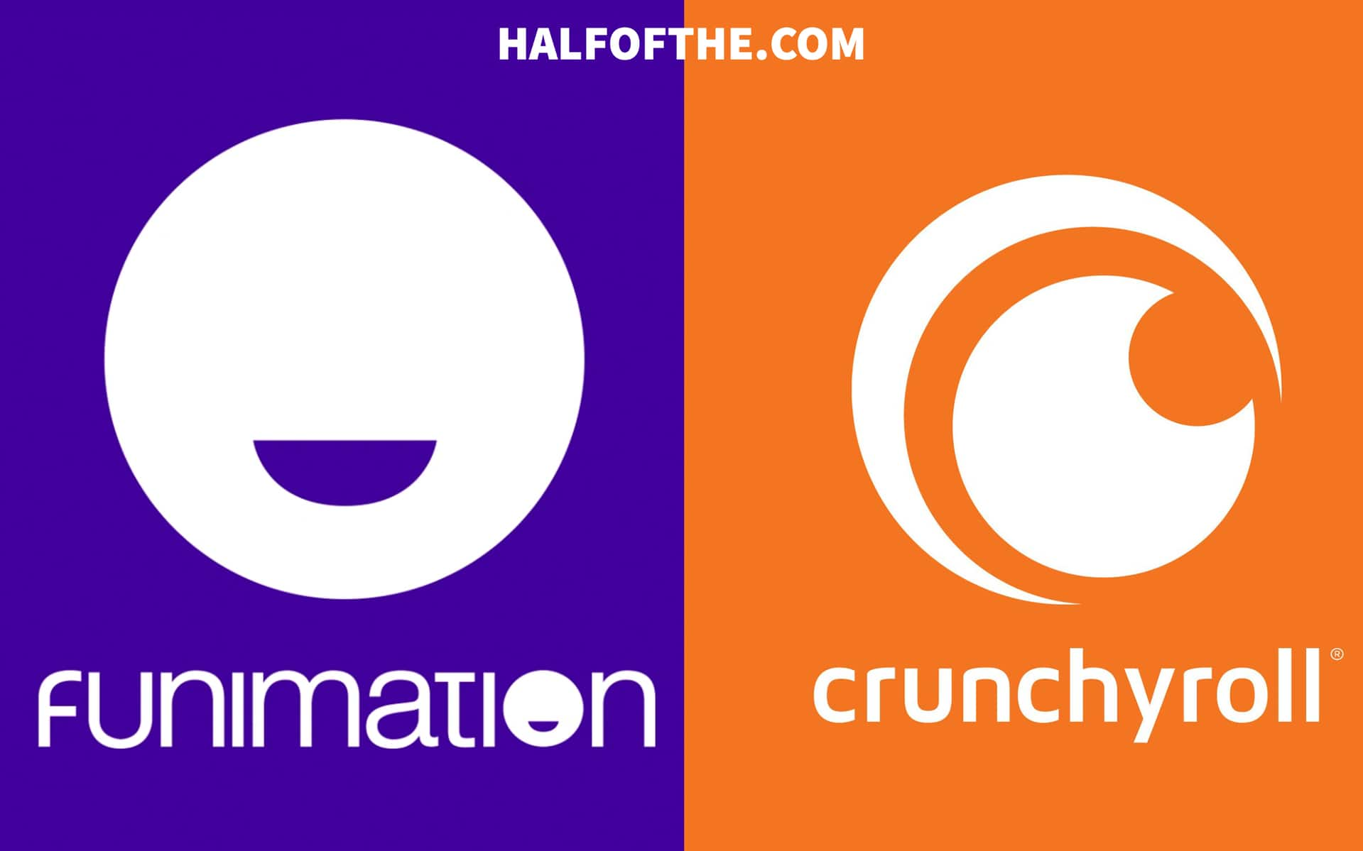 Crunchyroll vs FUNimation: What's the Best Anime Streaming Service?